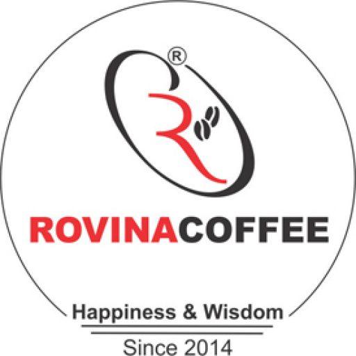 NHƯỢNG QUYỀN THƯƠNG HIỆU ROVINA COFFEE